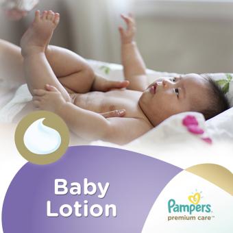 Pampers Premium Care Diaper Small 24s - 8 Packs - 5
