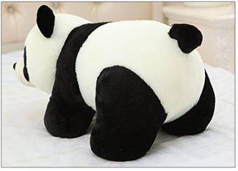 Panda Plush Toys Stuffed Bear Animal Toy Cushion -- 40cm - Intl - 2