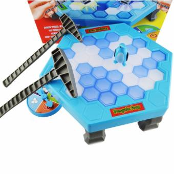 Penguin Trap Activate Game For Kids And Family - 3