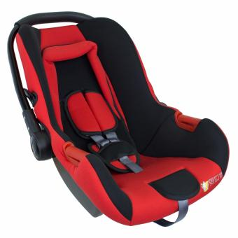 PhoenixHub Just For Baby PREMIUM Baby Car Seat Basket Carrier - 2