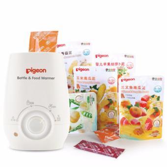 Pigeon Bottle&Food Warmer RA09 - 3