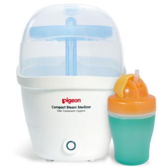 PIGEON Compact Sterilizer Promo Pack