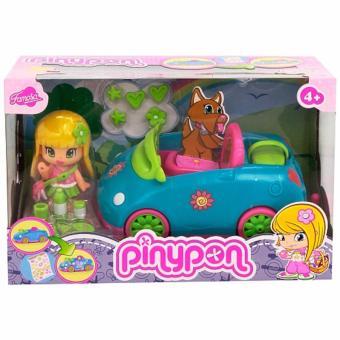 Pinypon Car - 4