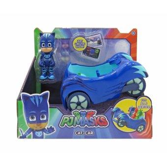 PJ Masks Vehicle Catboy Cat Car