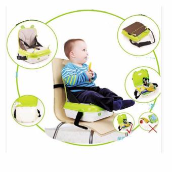 Portable Folding Chair Bag Booster Infant Chair / Travel SeatParent-Child Chair