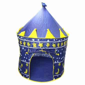 Portable Folding Home Camping Kids Play Tent Castle Cubby House Price Philippines