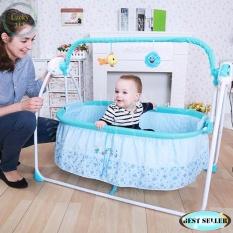 soothing motions baby cradle swing primi blue baby swings for sale   swing strollers online brands prices      rh   lazada   ph
