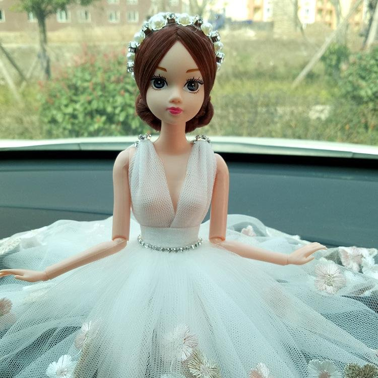 Philippines | Princess Wedding Dress Noble Party Gown For Barbie ...