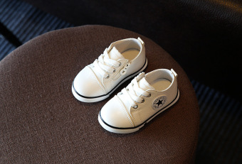 Rabbit Baobao soft bottom Female Male Spring and Autumn Baby Shoes toddler shoes