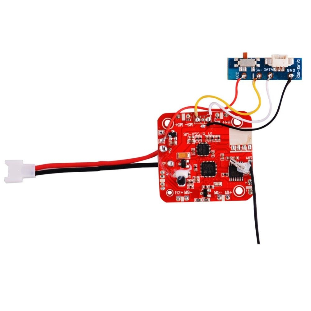 Philippines Receiver Board Circuit Pcb For Symax5 X5a X5c Electronic Boardcircuit Power Supply 1