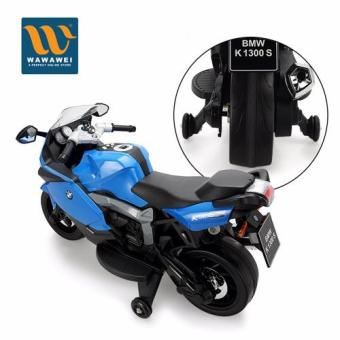 Rechargeable electric motorcycle children ride-on toys KidsChildren Boy & Girl Price Philippines