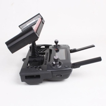 ... Remote Control Phone Flat Bracket 4-12 Inch Holder Parts for DJI Mavic Pro Drone ...