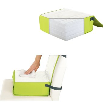 Richell for Babies Booster Cushion (Green) - picture 2