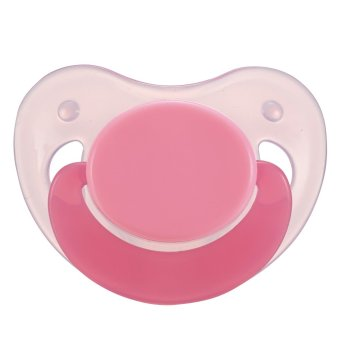 Richell for Babies NC Pacifier (2-3 mos)