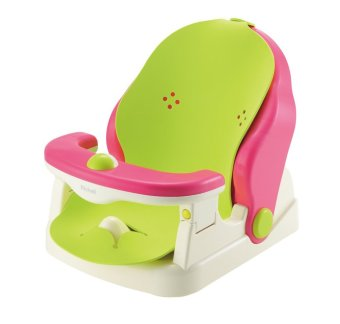 Richell for Babies Reclining / Chair with Mat