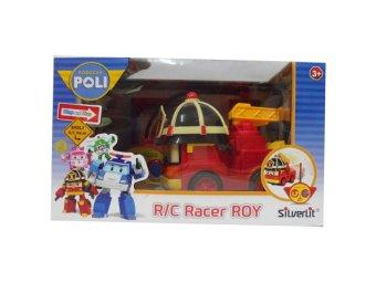 Robocar Poli R/C Racer Roy