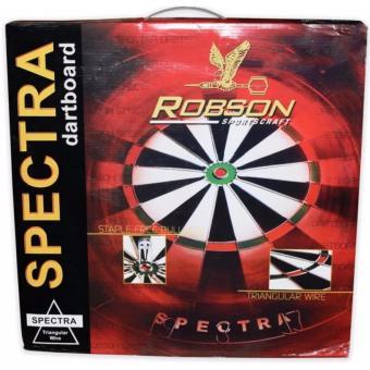 Robson Spectra Dartboard - 2