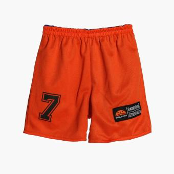Rookie Boys New York Reversible Jersey Shorts Set (Blue) - 5