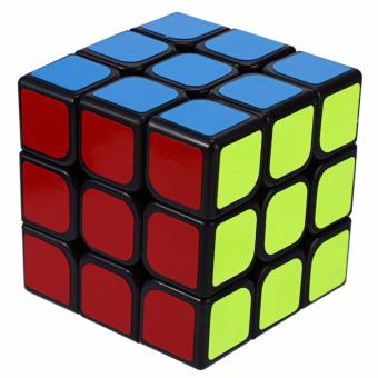 Rubiks 3x3x3 Smooth Magic Cube - 2