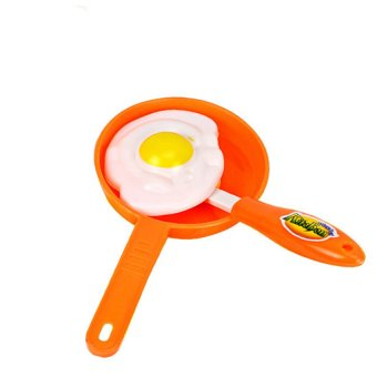 S & F Plastic Kitchen Cookware Set Toy - Intl - picture 2
