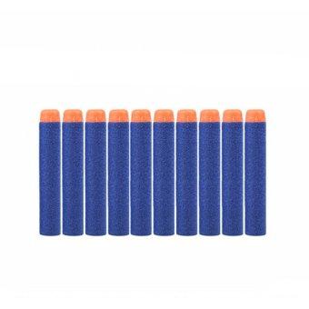S & F Refill Darts Nerf N-strike Elite Series Blasters 7.2cm 100pcs (Intl)