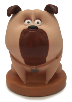 Secret Life of Pets Mel Coin Banks Price Philippines