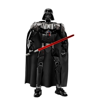 Space Wars Darth Vader Building Kit - picture 4