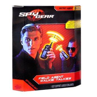 Spy Gear Field Agent Walkie Talkies - 3
