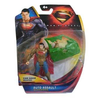 Super Man (Auto Assult)