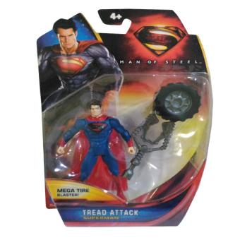 Super Man (Tread Attack)