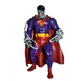 Superman DC Zombie Loose Action Figure (Multicolor)