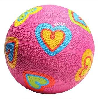 Tatiri Rubber Playball Heart
