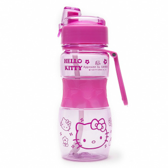 TFT Kitty Tumbler 400ml (Pink) - picture 1