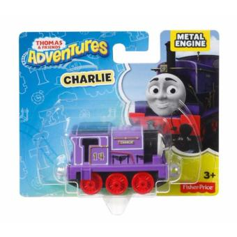 Thomas & Friends Adventure Small Engine - Charlie