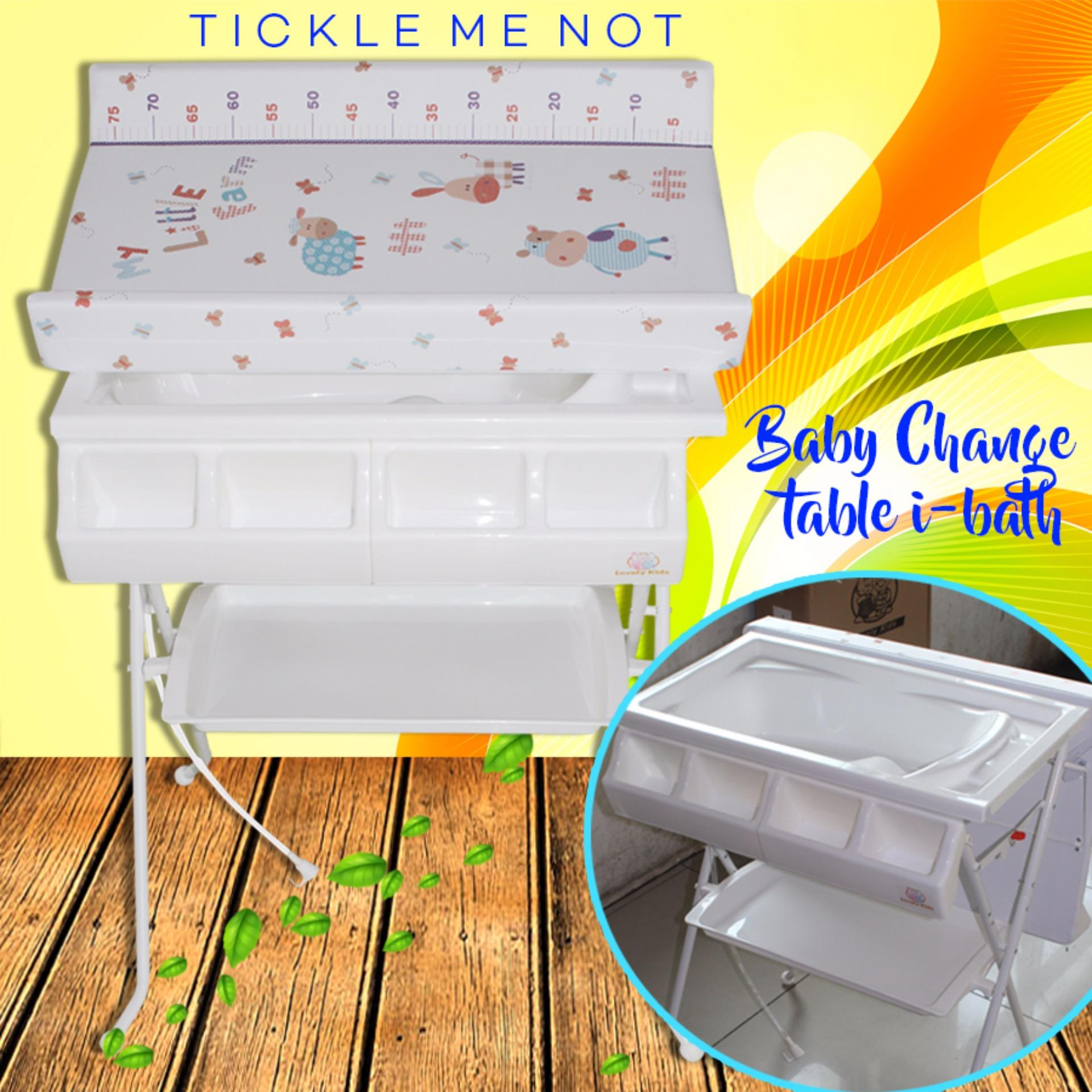 ... Tickle Lovely Kids LL6601 Little Farm Design 2 In 1 Baby Bath Tub And  ...