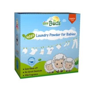 Tiny Buds Natural Baby Laundry Powder Price Philippines