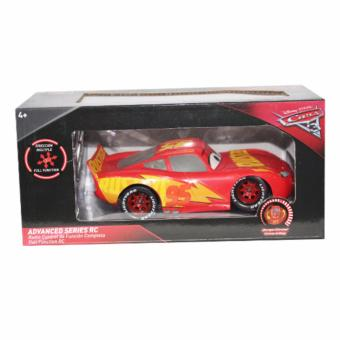 Toy Plus Disney Pixar Cars 3 R/C Advance Series Lightning McQueen Price Philippines