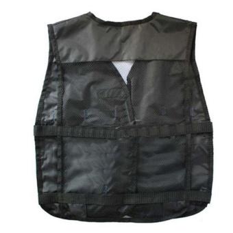 TOY Tactical Vest w/Storage Pocket Pockets for Nerf N-Strike Elite Gifts For Kids - intl - 3
