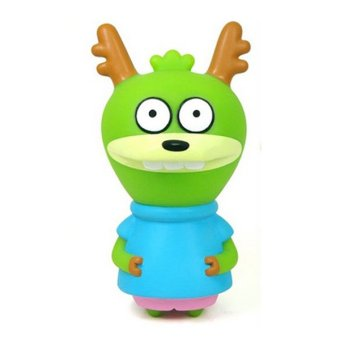 """Toy2R 5"""" Roller the Reindeer"""