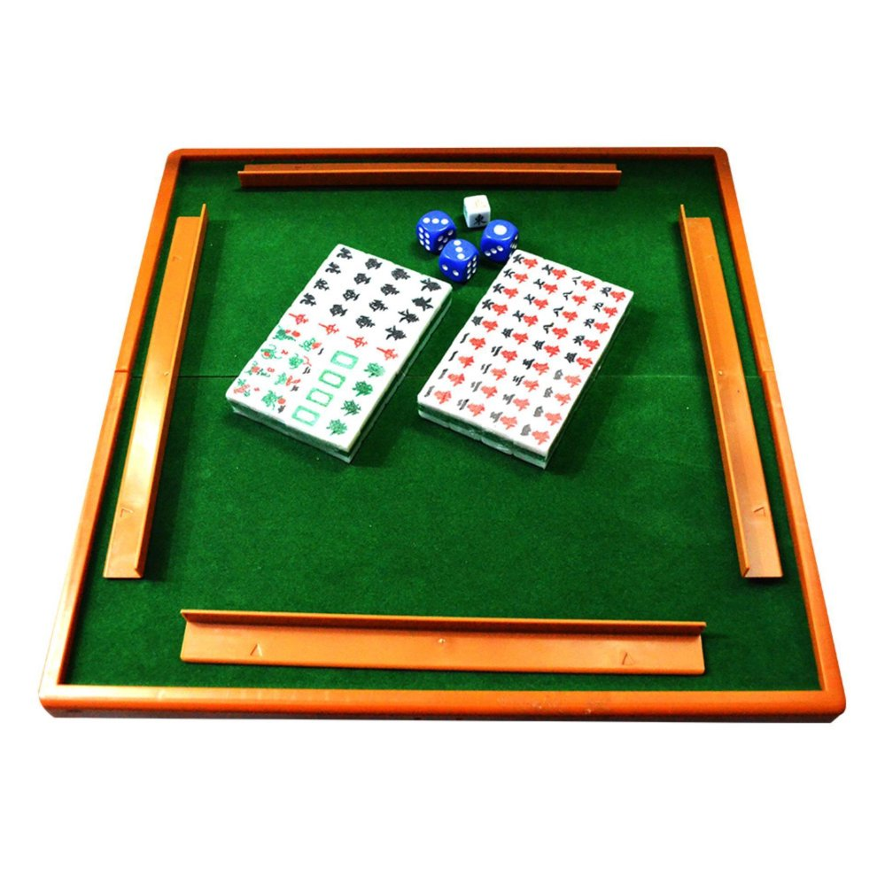 Philippines Traditional Chinese Family Board Game Portable
