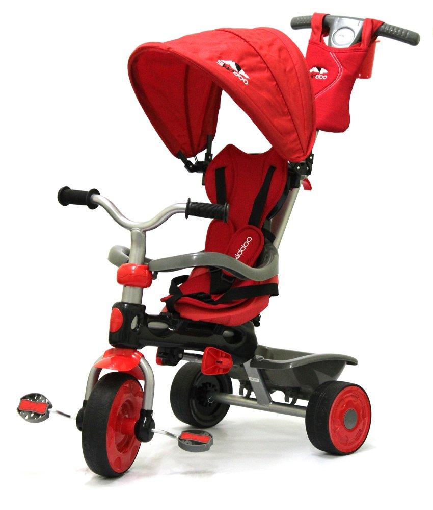 Trikestar 3 in 1 Kids Tricycle Luxury | Lazada PH