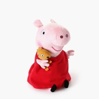 TY Peppa Pig Plush