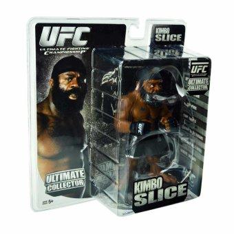 UFC Round5: Kimbo Slice