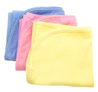 Vincenzo Shop Flannel Blanket Code 300 (Set of 3)