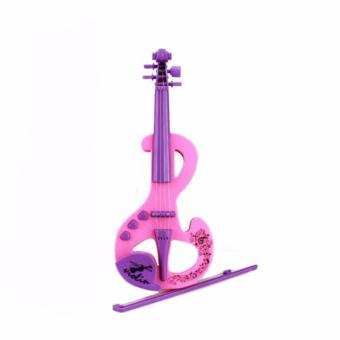 Violin Toys Musical Instruments Educational Toys - intl Price Philippines