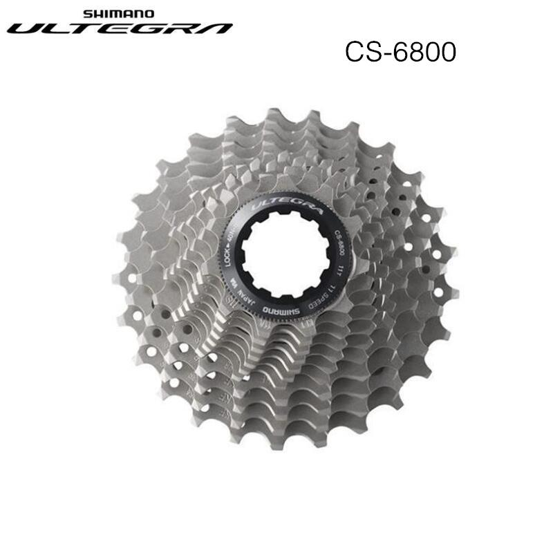 3a1d8b5a52 Shimano Ultegra Cs-6800 Road Bike Cassette Flywheel 11 Speed 12-25 T  Sprocket Road Bicycle Cassette Flywheel