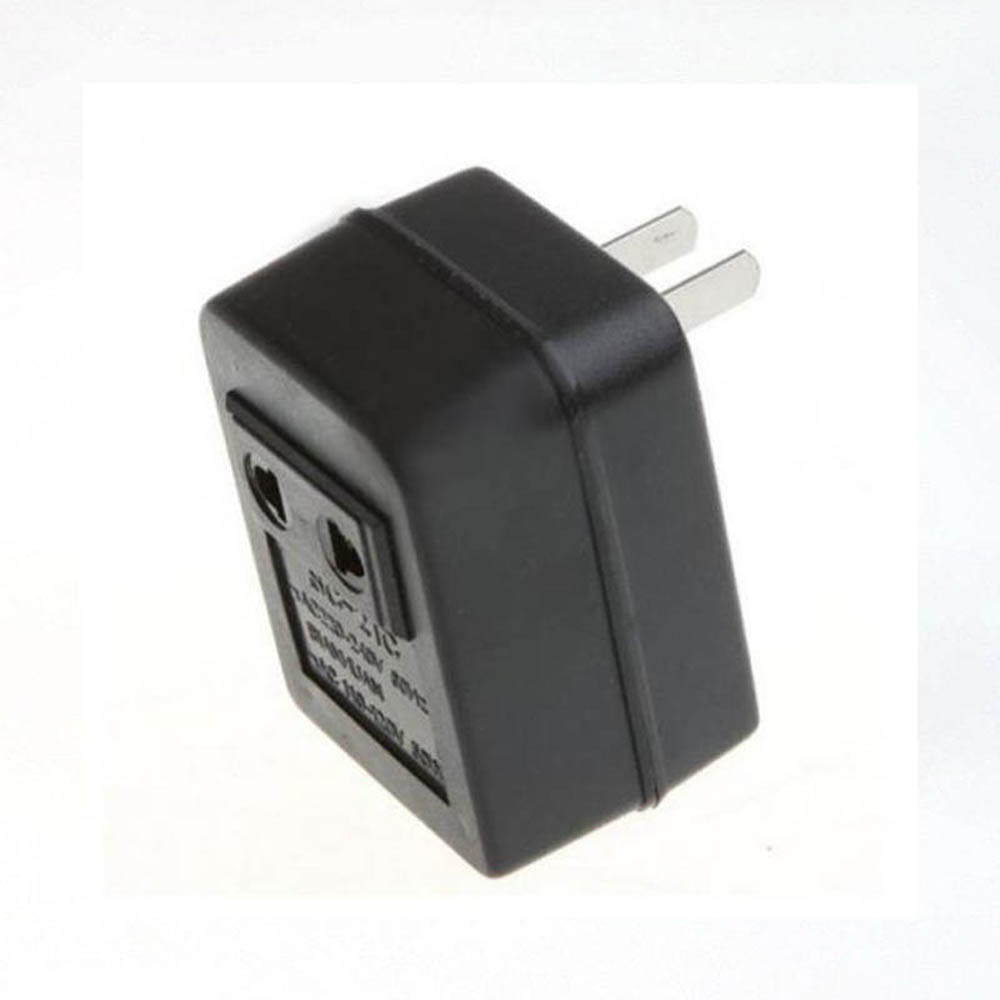 Step Down Transformer Travel Adapter 50W US,AC 220V To 110V Voltage Converter US