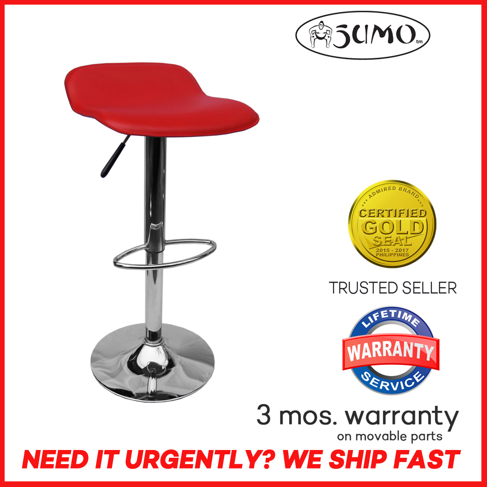 Sumo BC 9WHT Bar Chair White