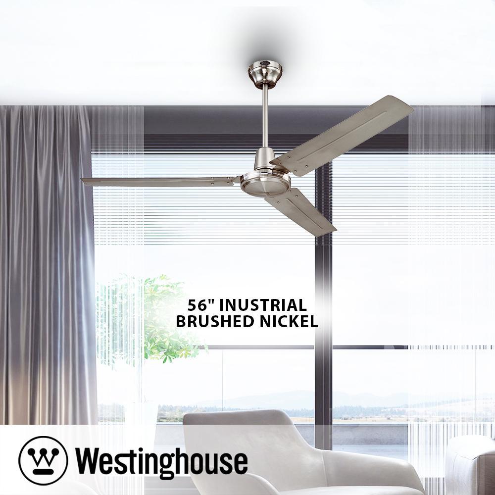 Westinghouse 56 Ceiling Fan