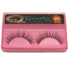 1 pair BiYa False Eyelashes BI-008 (#004) with eyelash glue Philippines